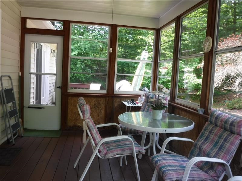 Mulrooneys Screened Porch