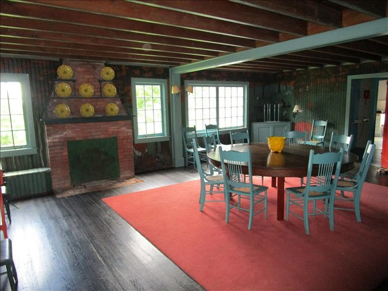 Altamont Dining Room 1